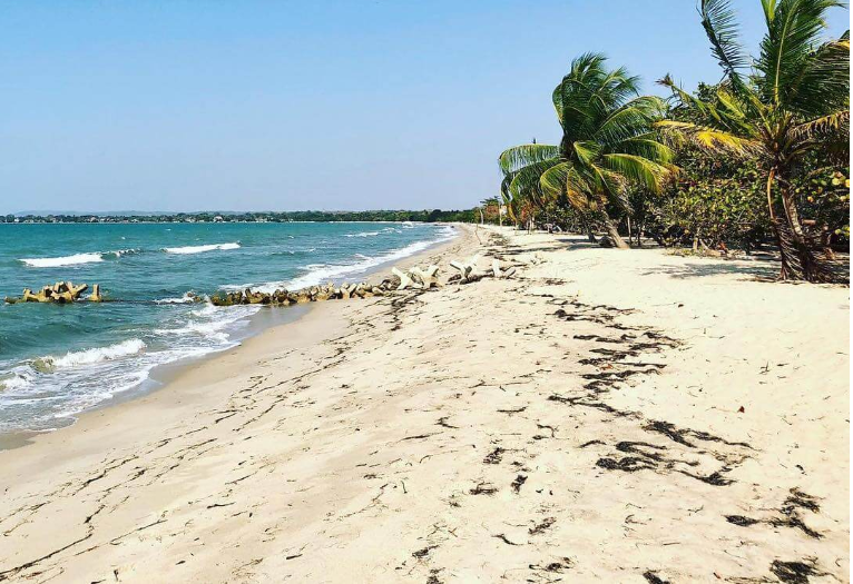 playa sucre colombia